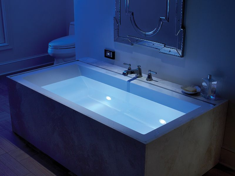 Awesome Kohler Vibracoustic Component - Bathtub Ideas - dilata.info