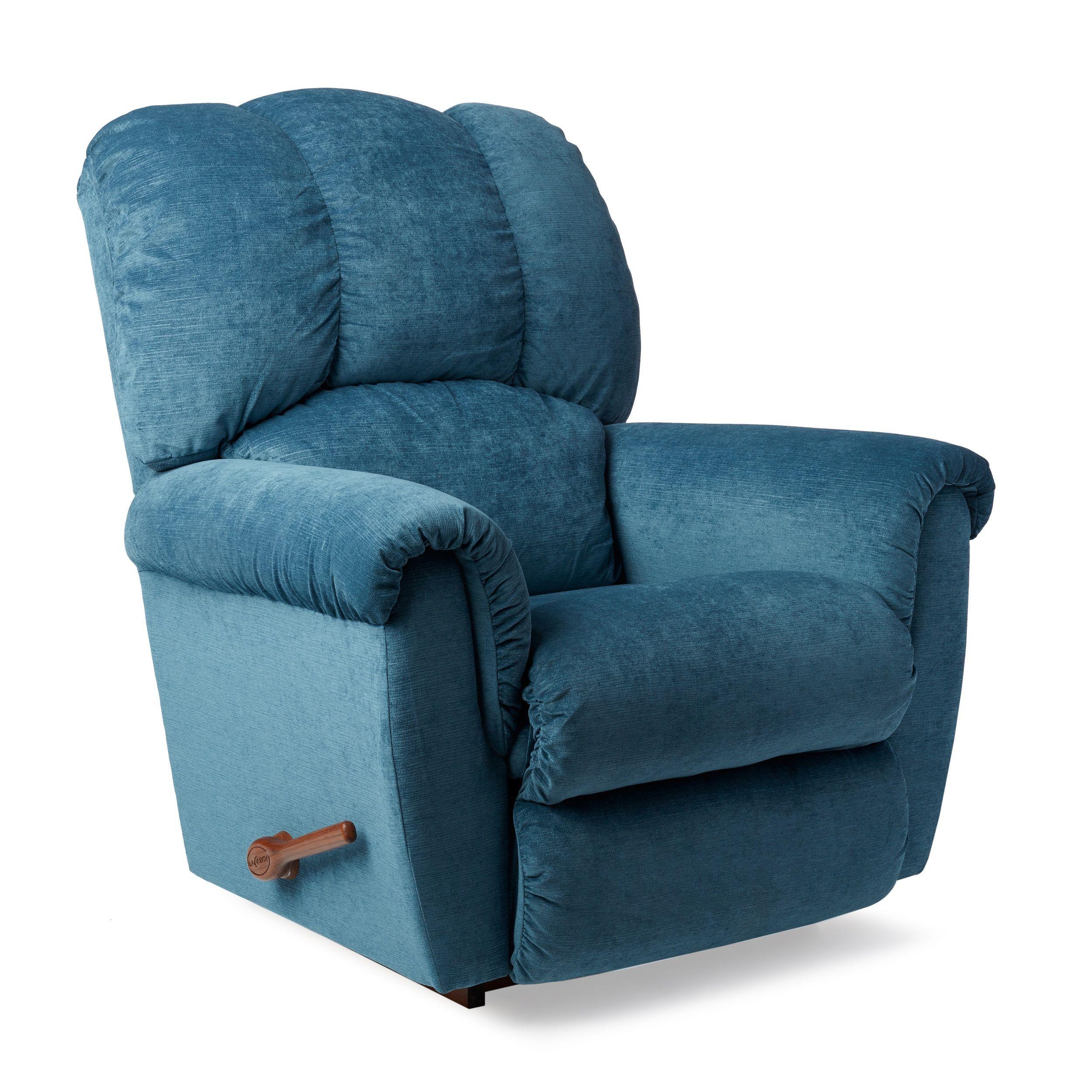 Fabulous La Z Boy Connor Teal Blue Recliner Size Standard Metal Evergreenethics Interior Chair Design Evergreenethicsorg