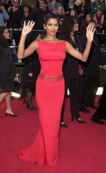 Halle Berry Photo - 2001 SAG Awards