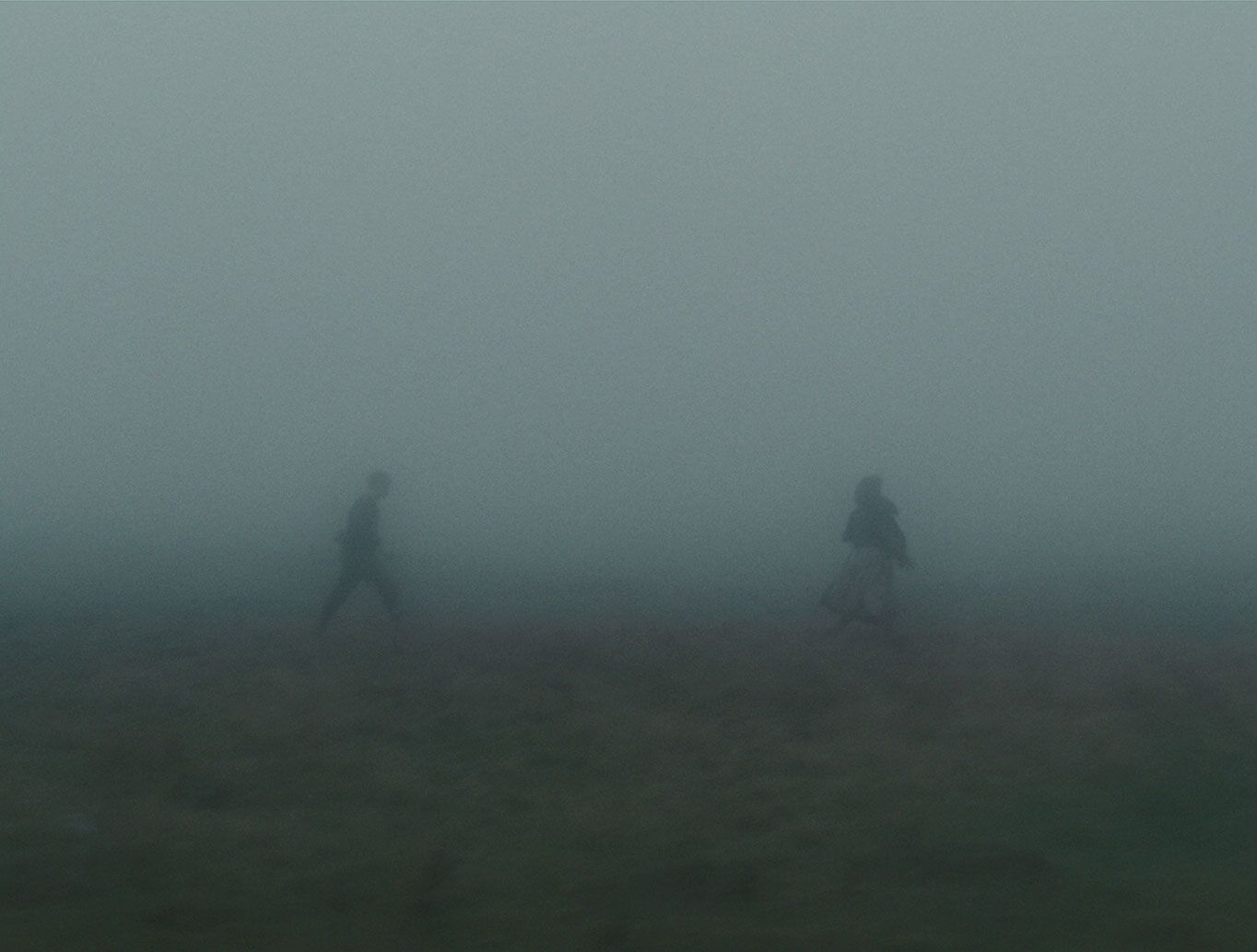 Wuthering Heights | Andrea Arnold | 2011