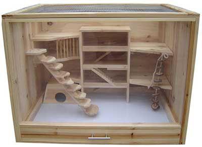 Make Your Own DIY Hedgehog Cage | Hedgehog cage, Hedgehogs ...
