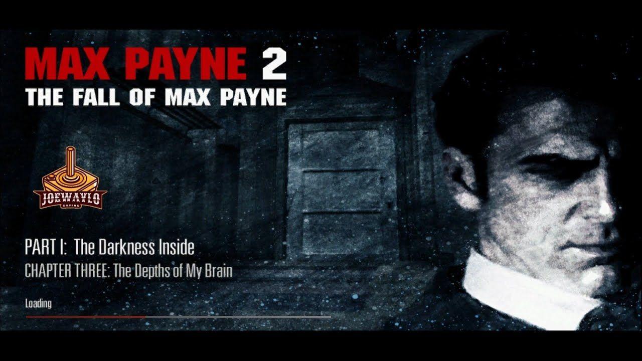 max payne 2 movie