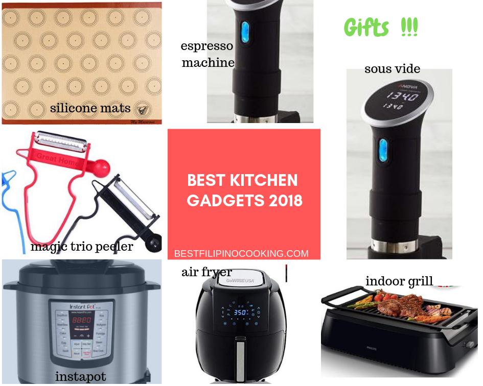The Best Kitchen Gadgets 2018 New Kitchen Gadgets Cool Kitchen Gadgets Cool Kitchens