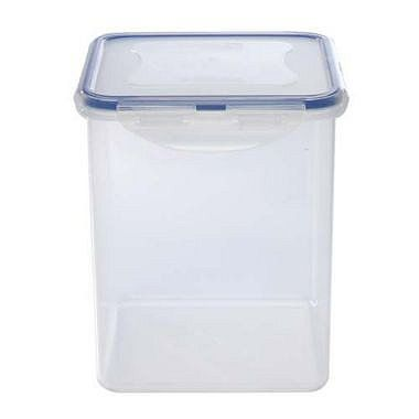 Lock Lock Flour Box From Lakeland With Images Airtight Food Storage Containers Food Storage Small Storage