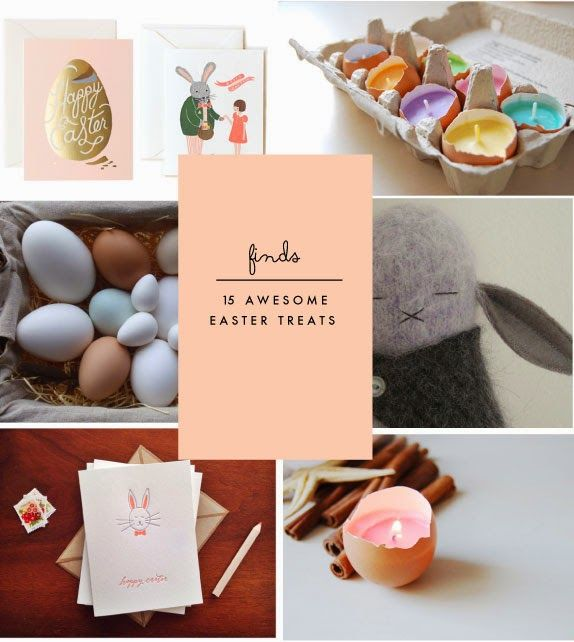 15 Awesome Easter Treats!