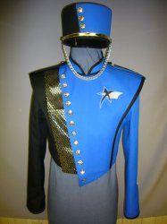 7704af3c5d1 Stanbury XtremeDri Fusion Uniforms - lightweight