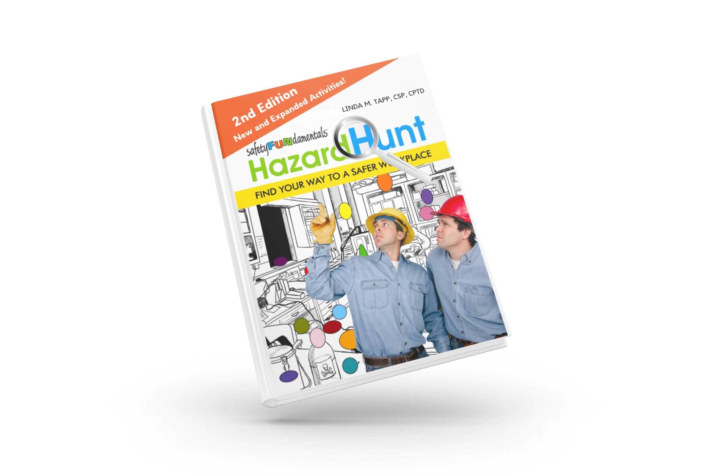 Hazard Hunt Find Your Way To A Safer Workplace New And
