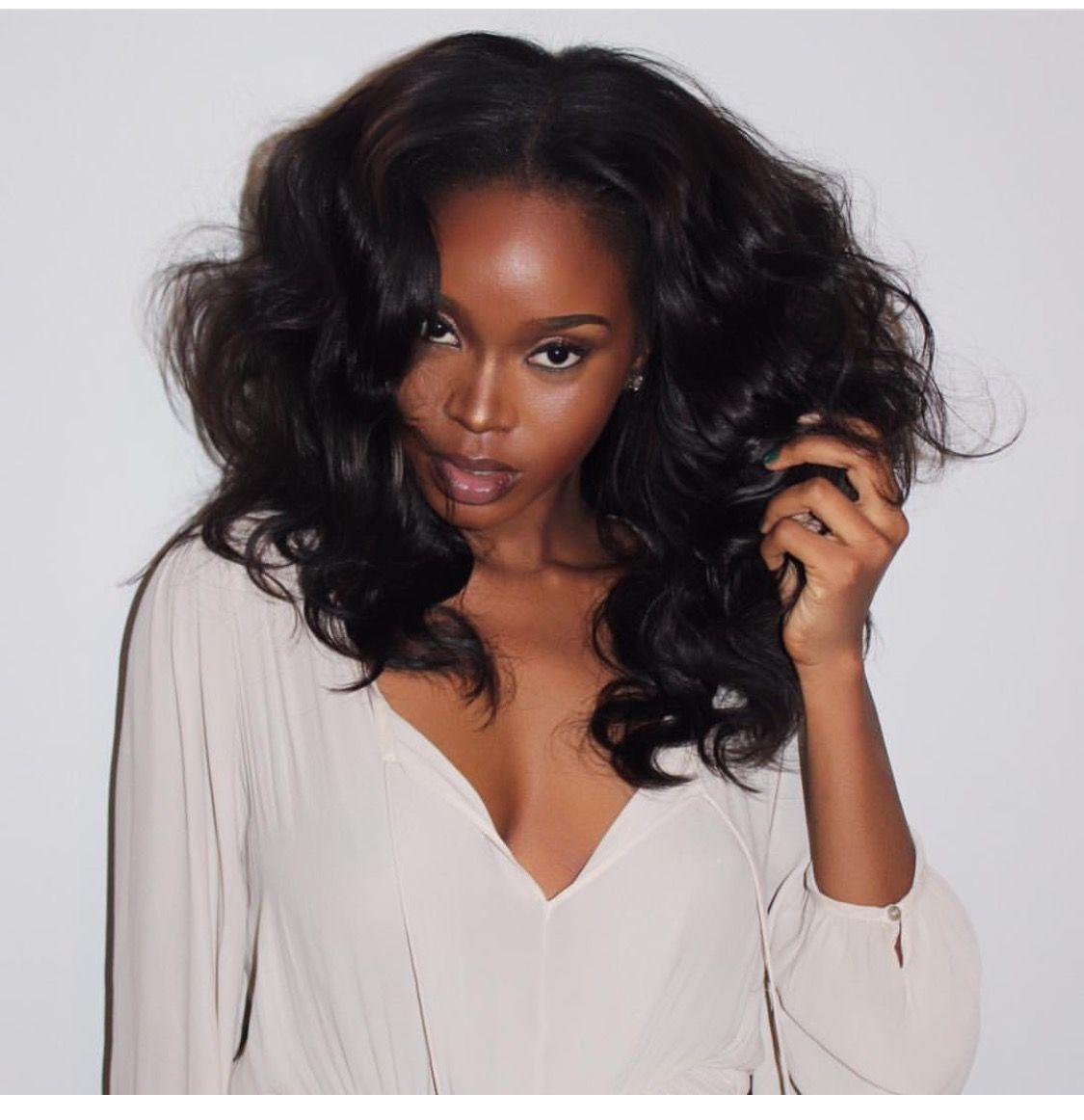 Follow for more trendy pins jacoleking womensbeauty hair