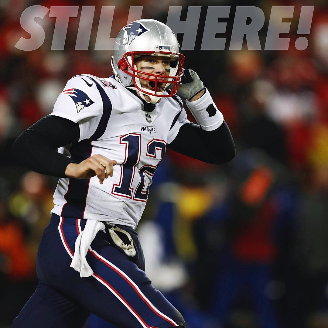 4817 likes 72 comments new england patriots fanpage