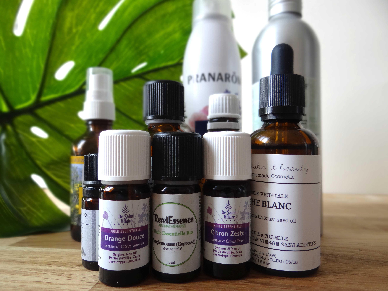 Mes Alternatives A Aroma Zone Produits De Beaute Cosmetiques Maison