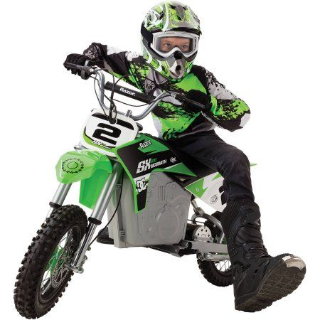 Toys Motocross Bikes Electric Dirt Bike Motocross