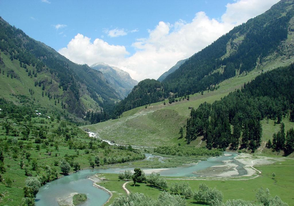 tour to kashmir, kashmir, tour