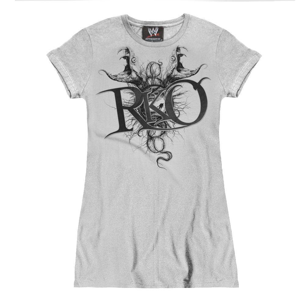 c1e39c792361 WWEShop - Randy Orton Venom Runs Deep Women s T-Shirt