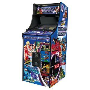 Play best arcade games now! Super Mario, Puzzle Bobble, Metal Slug, Warcraft, Mafia Wars, Guerra di Bande, pacman, restaurant city etc.