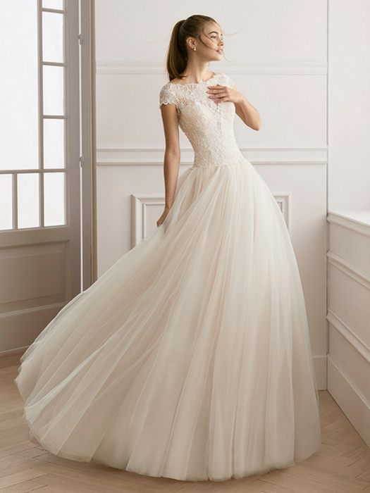 aire barcelona – evali – vestido de novia – weddingland barcelona