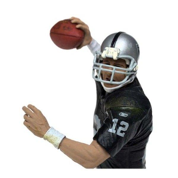 Figura NFL McFarlane Rich Ganon Oakland Raiders