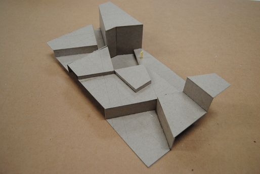 Midterm Review. | Blogs | Archinect