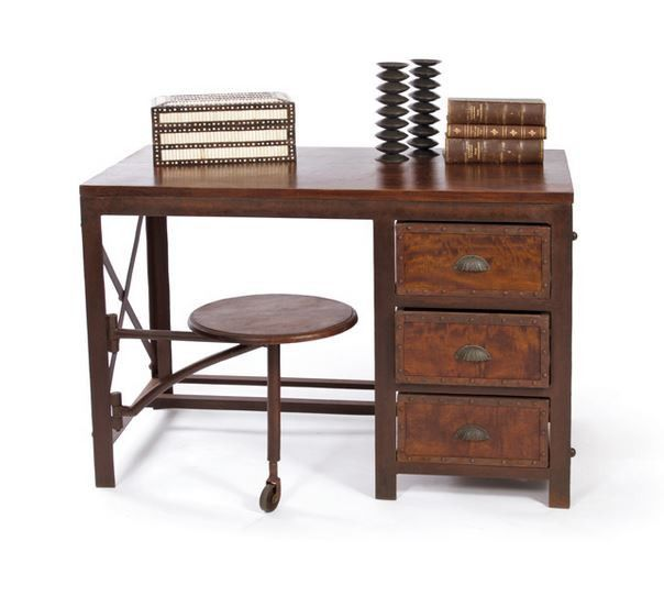Go Home Cargo Desk Products Pinterest Desks and Products