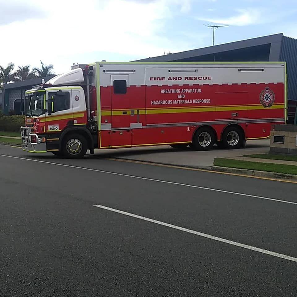 Pin de aaron viles en australian fire rescue services