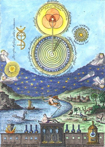 Alchemist Philosophers Stone