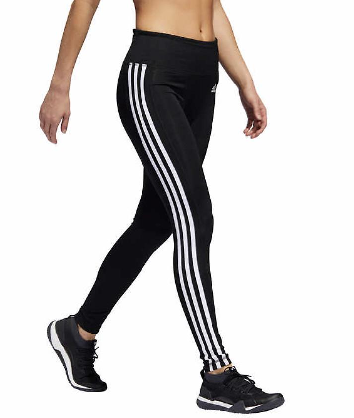 adidas leggings damen stripes