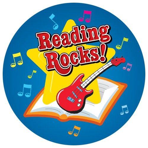 Reading Rocks Library Summer Reading Reading Themes