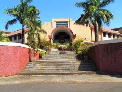 Goa University Department of Marine Sciences SRF, JRF, Field Assistant 04 Posts : CHANKAY