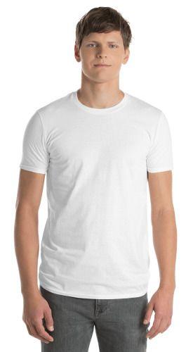 797b3180 $13.50 Anvil 980 Lightweight Fashion Short Sleeve T-Shirt with Tear Away  Label #white #clothing #clothes #dress #shirts #fashion #men #women  #menswear ...