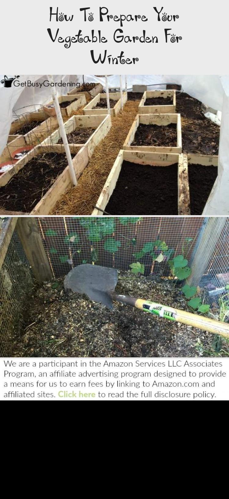 How To Prepare Your Vegetable Garden