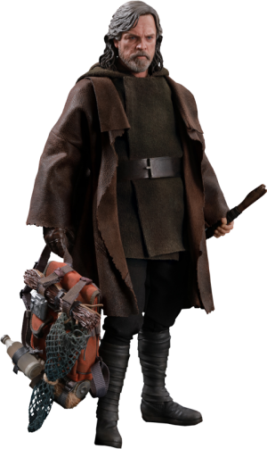 Hot Toys Figures Sideshow Collectibles In 2020 Star Wars Luke Skywalker Star Wars Luke Luke Skywalker