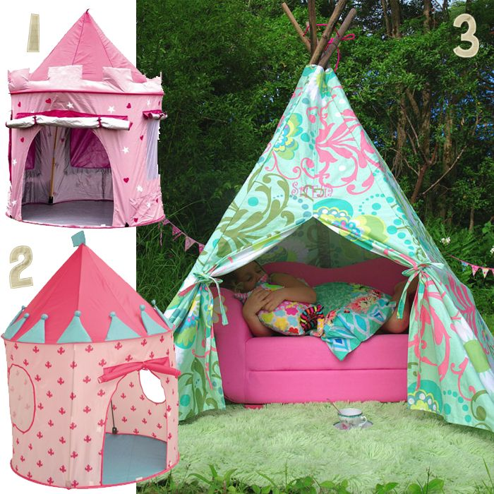 Casitas de tela para ni os casitas infantiles interior - Casitas de tela para ninos imaginarium ...