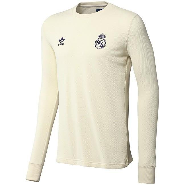 camisetas futbol vintage real madrid