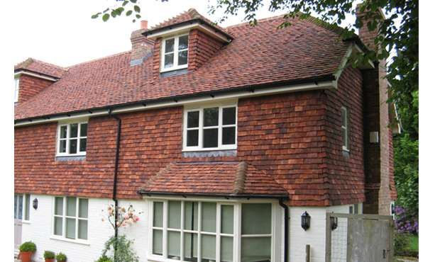 Choosing Clay Plain Tiles For Traditional And Period Properties