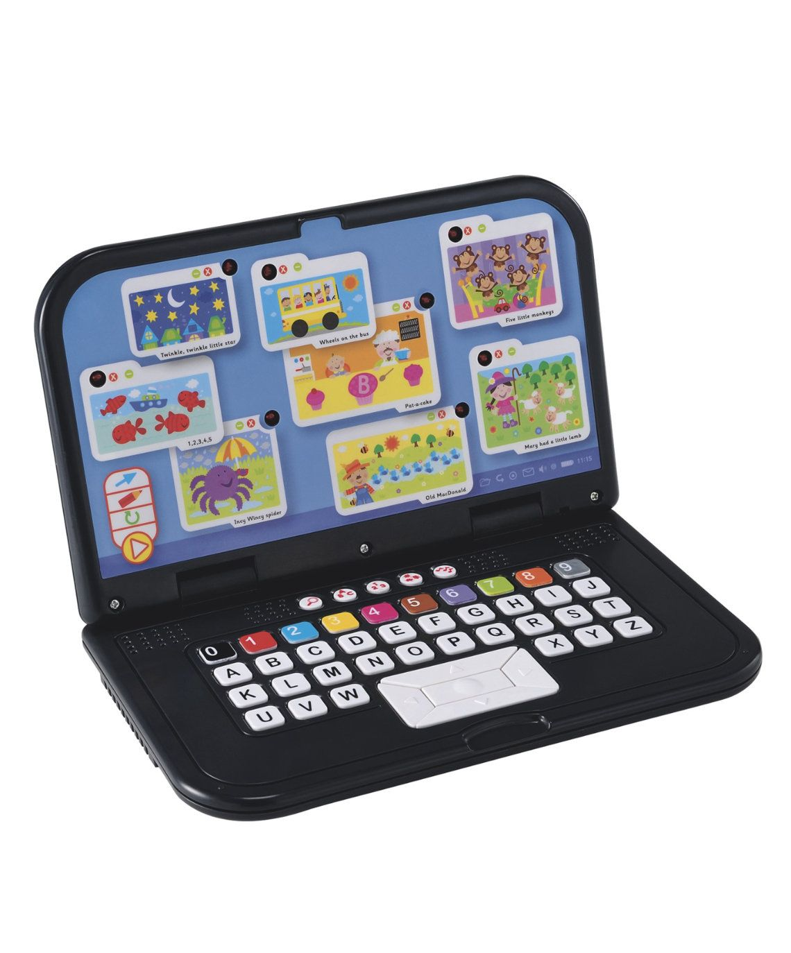 Notebook Notebook Early Learning Centre UK Toy Shop