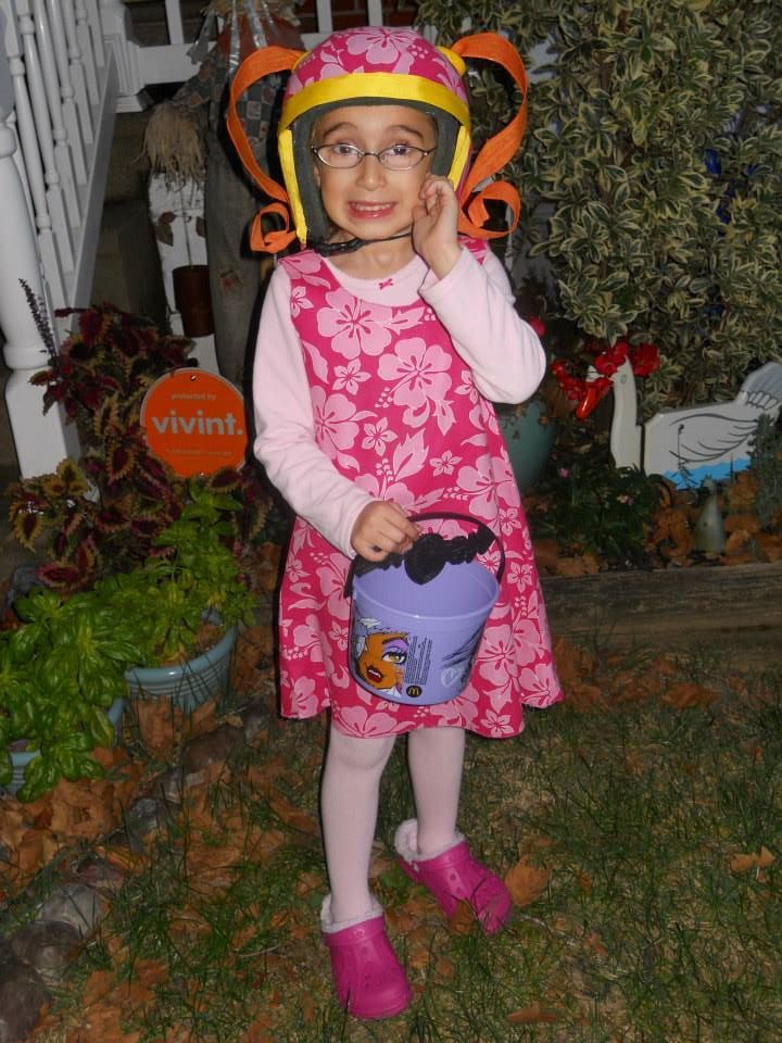 Milli Team Umizoomi Halloween Costumes  sc 1 st  Cartoonview.co : team umizoomi milli halloween costumes  - Germanpascual.Com