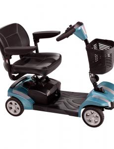 Vehículos Eléctricos Para Personas Con Dificultades Para Andar Y Movilidad Reducida Ofertas Y Precios Especiales Para Co Scooter Electrico Minusvalido Scooter