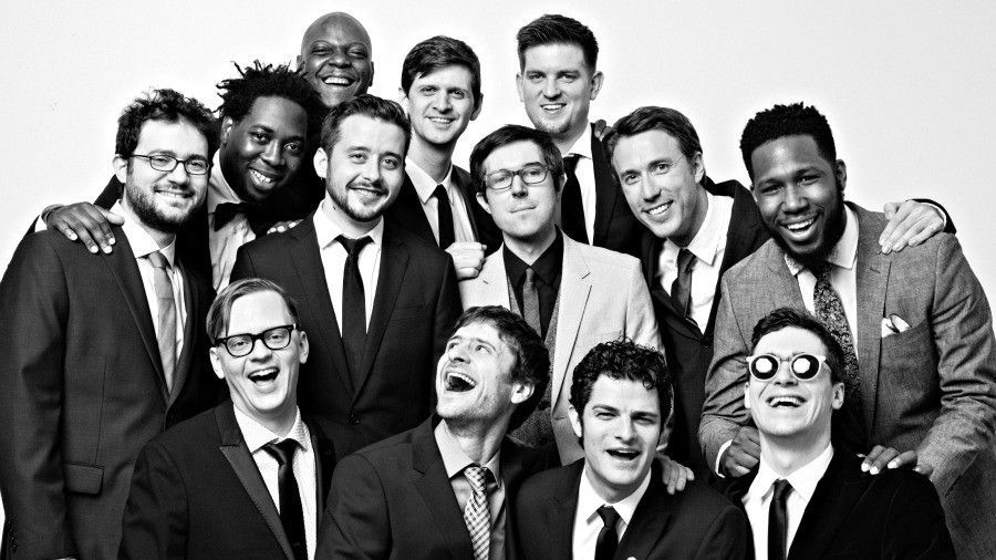 The Brooklyn-based, Grammy-winning jazz-funk ensemble Snarky Puppy, which sits on one of the sharpest cutting edges in popular music, has included Fort Lauderdale on the short list of 10 U.S. cities to host a screening of their performance documentary  Pre-order their new album now!  https://itunes.apple.com/us/album/family-dinner-vol.-2-deluxe/id1073001360
