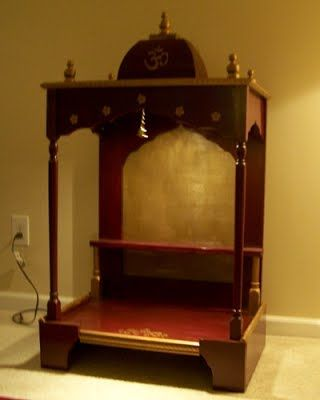 Full Size Mandirs   Mandir For Your Home