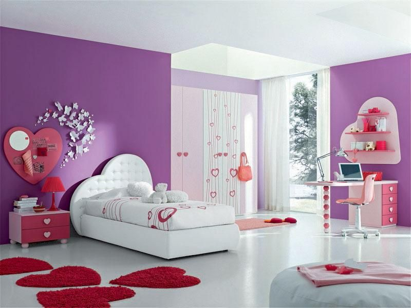 Painting a Room | to Paint a Girls Room: Make your Room More ...
