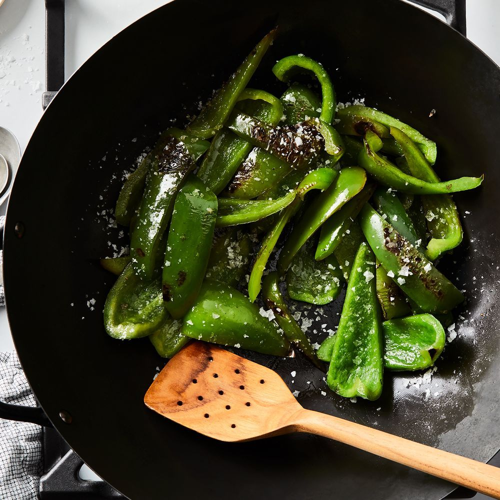 My New Favorite Green Side—in 10 Minutes
