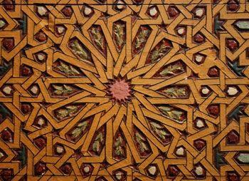 Moorish Motif