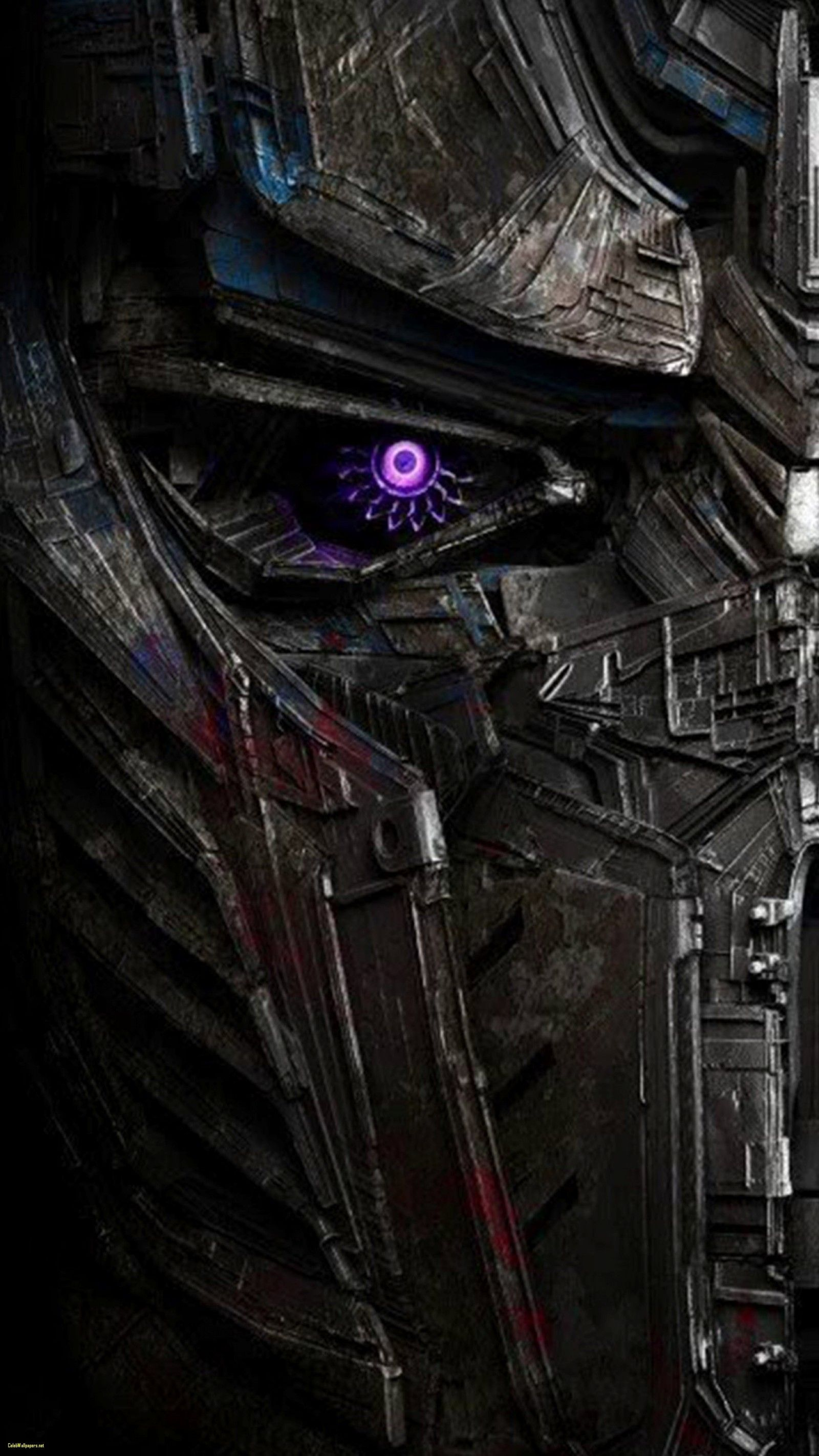 71+ Transformers Iphone Wallpapers on WallpaperPlay (With ...
