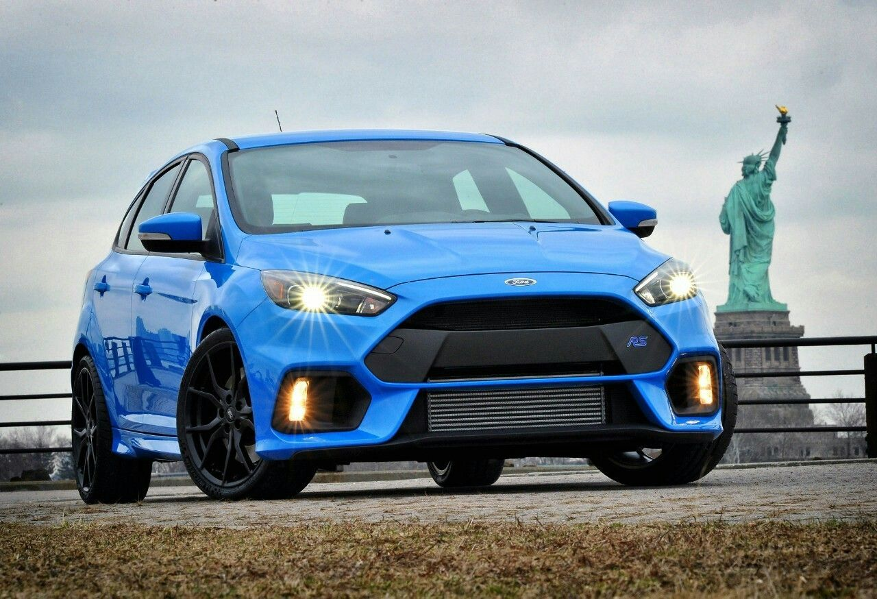 Pin By Continual Learner On Focus Rs Ford Focus Rs Ford Focus Ford Focus Rs 2016