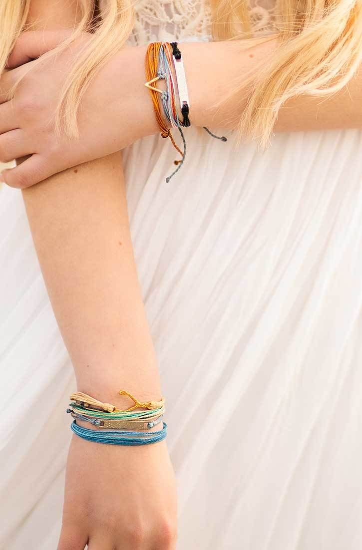 Pop of Color | Pura Vida Bracelets