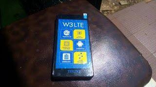 Tecno W3 LTE Stock ROM/Firmware Download Tecno W3 4G LTE