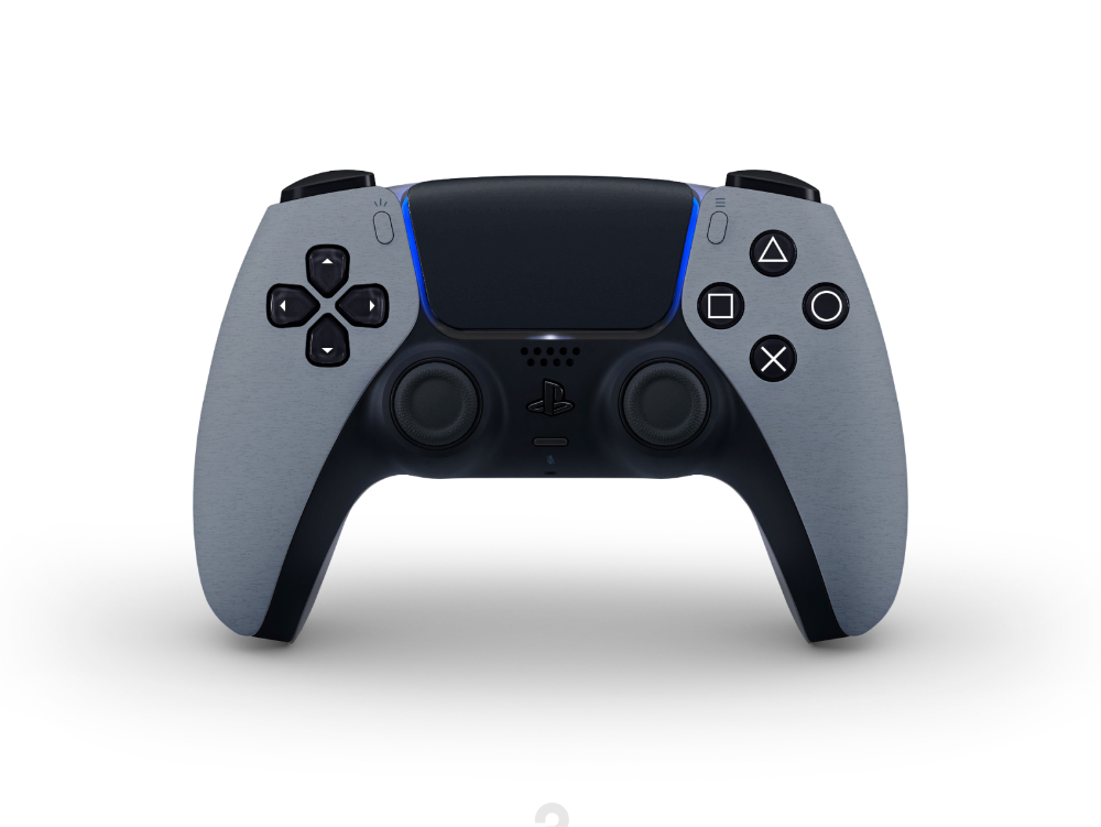New Concept Designs For The Dualsense Ps5 Space Grey Concept Design Playstation 5 Gaming Accessories