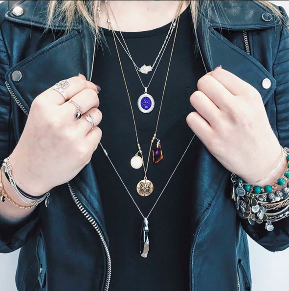 Alex And Ani Expandable Necklaces Designed To Connect You
