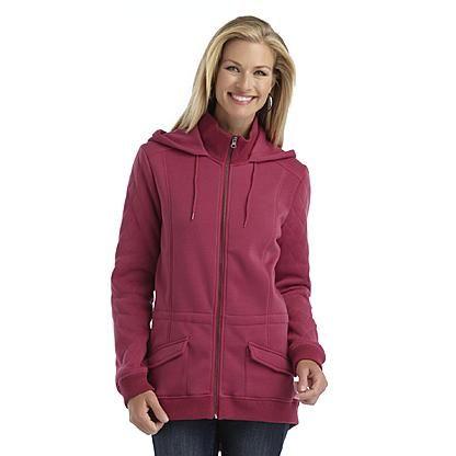 Laura Scott Women's Fleece Jacket