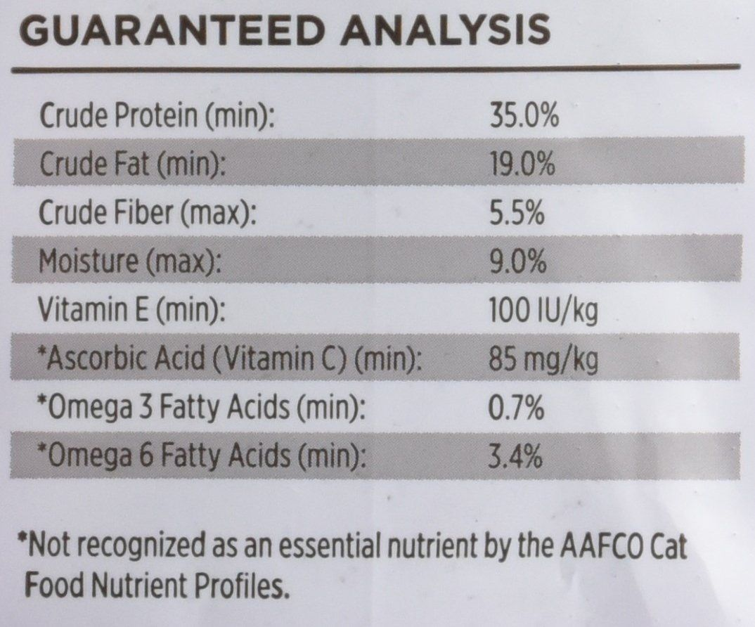 Instinct Limited Ingredient Diet Grain Free Recipe With Real Rabbit Natural Dry Cat Food By Natures Variety 4 5 Lb Bag Rea Dry Cat Food Cat Food Free Food