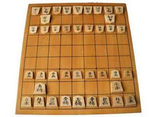 Antiguos Juegos Mesa Ajedrez Japones Juegos De Mesa Pinterest